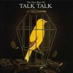 The Very Best Of Talk Talk - Talk Talk