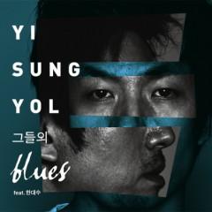 Their Blues - Yi Sung Yol