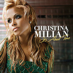 It's About Time - Christina Milian