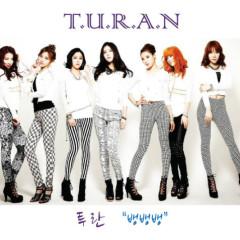 Shotgun - Turan