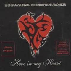 Here In My Heart (Singles) - Scorpions