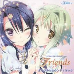 Friends Original Soundtrack