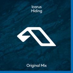 Hiding (Single) - Icarus