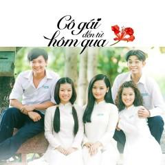 Cô Gái Đến Từ Hôm Qua OST - Various Artists