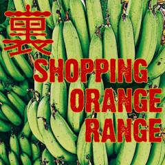 Ura Shopping CD2 - Orange Range