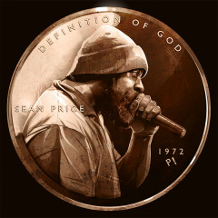Definition Of God (Single) - Sean Price