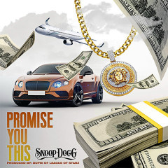 Promise You This (Single)