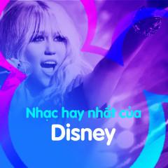 Nhạc Hay Nhất Của Disney - Various Artists