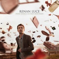 Dune Tonne A Un Tout Petit Poids - Renan Luce