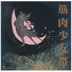 Neko no TEBUKURO - Kinniku Shojo Tai