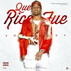Que Rico Fué (Single) - El Nene La Amenaza
