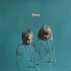 Two (Single) - Foxing