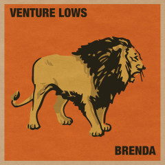 Brenda (Single) - Venture Lows