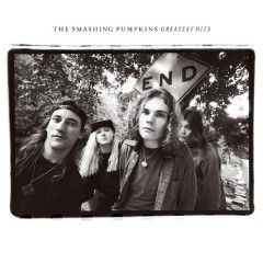 Rotten Apples (CD1) - The Smashing Pumpkins