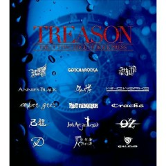 TREASON -The cutting edge of Rock press-
