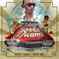 Summer Dreams - Scotty