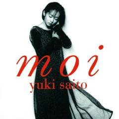 moi - Yuki Saito