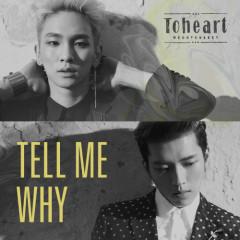 Tell Me Why (Single) - Toheart (WooHyun & Key)
