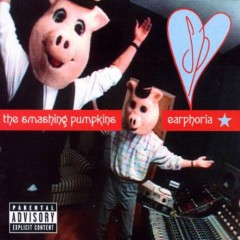 Earphoria - The Smashing Pumpkins