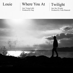 Where You At (Single) - Louie
