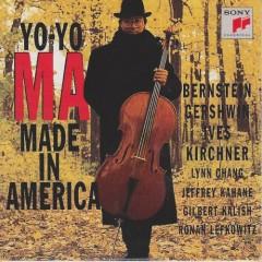 Made in America - Yo Yo Ma