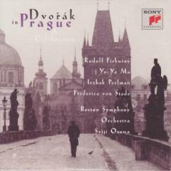 Dvorak In Prague - Yo Yo Ma