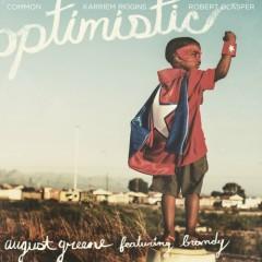 Optimistic (Single)