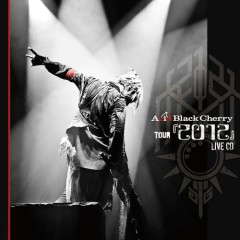 Acid Black Cherry TOUR '2012' LIVE CD Disk 1 - Acid Black Cherry