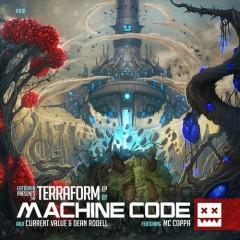Terraform EP - Machine Code