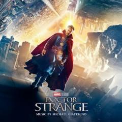 Doctor Strange OST