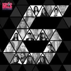 KPop Star Season 6 Top6 (Mini Album)
