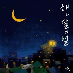 Sun, Moon And Stars (Single)