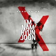 I'M NAMHYUNJOON - Nam Hyun Joon