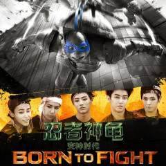 Born To Fight -                                  Uniq