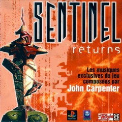 Sentinel Returns OST