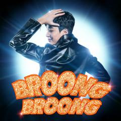 Broong Broong (Single) - Hwal Ki Chan