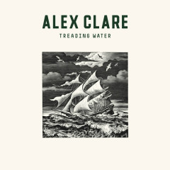 Treading Water (Remixes) - EP - Alex Clare