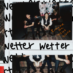 Romance In A Weird World (Mini Album) - Wetter