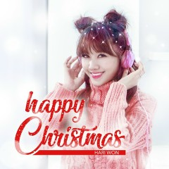 Happy Christmas (Single) - Hari Won