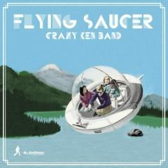 Flying Saucer (CD2)