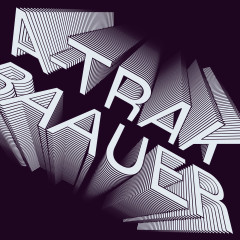 Fern Gully / Dumbo Drop (Single) - A-Trak, Baauer