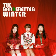 The Barberettes Winter (Mini Album) - The Barberettes