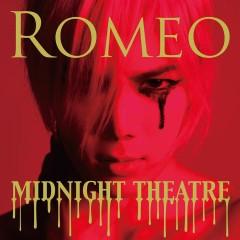 Midnight Theatre - Park Jung Min