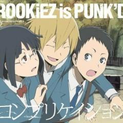 Complication - ROOKiEZ is PUNK'D