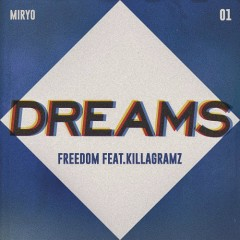 Dreams (Single) - Miryo