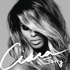 Sorry - PROMO CDR - Ciara