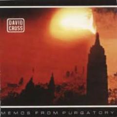 Memos From Purgatory - David Cross