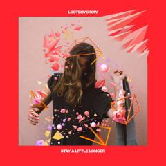 Stay A Little Longer (Single)