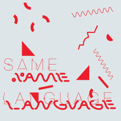 Same Language, Different Worlds - Tim Burgess, Peter Gordon
