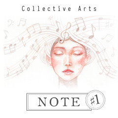 Note#1 (Single) - Collective Arts, Lee Wonu